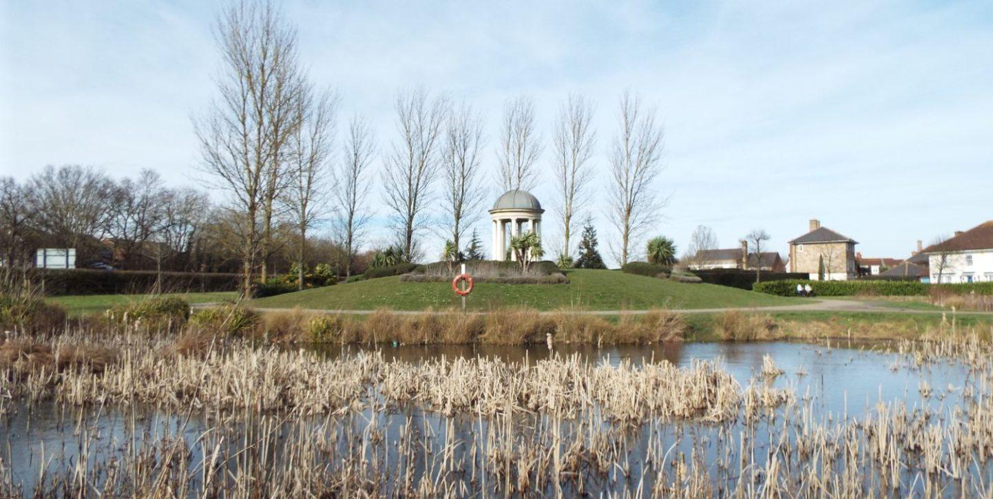 Boleyn Gardens