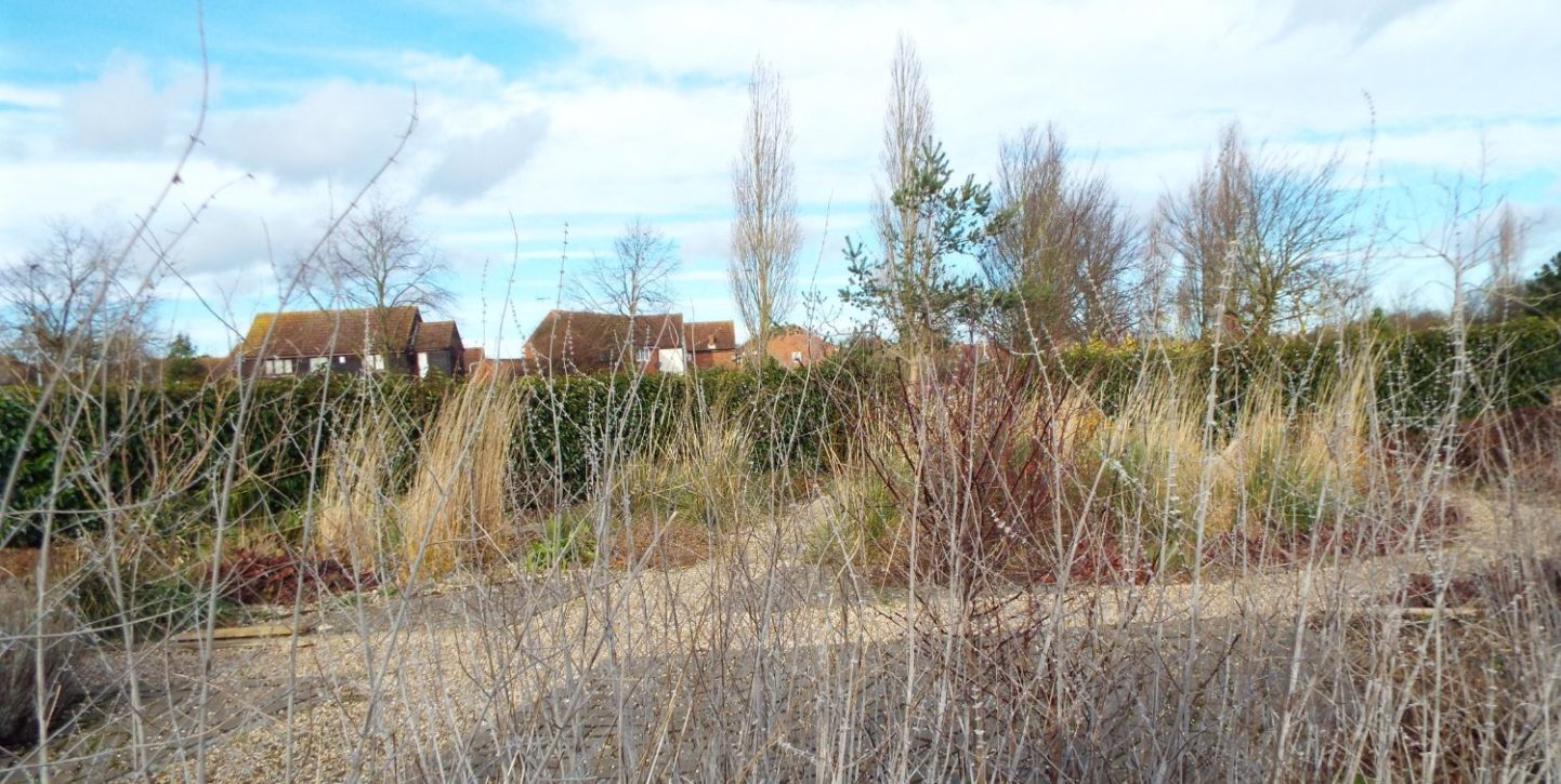 Brookend Gardens