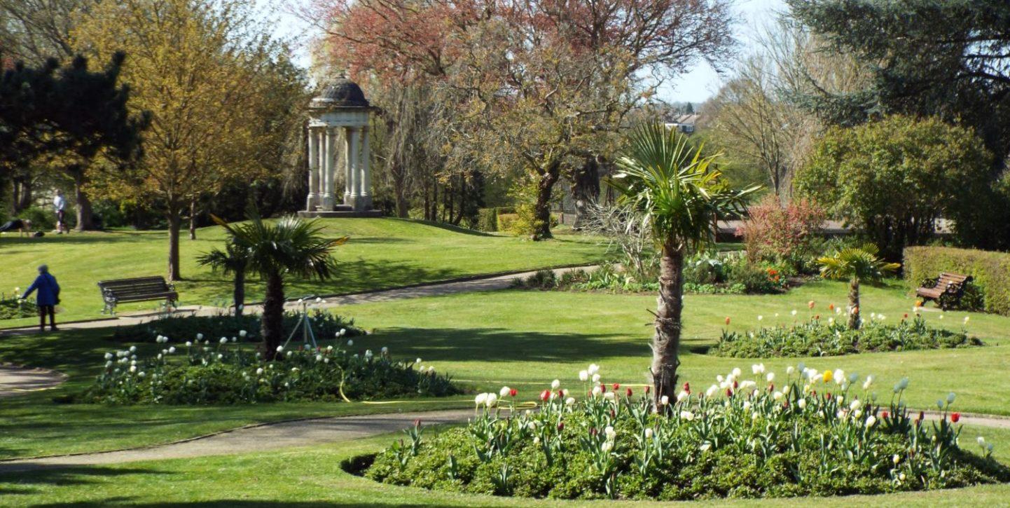 Tower Gardens