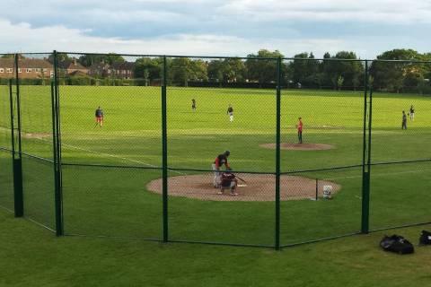 baseball melbourne park