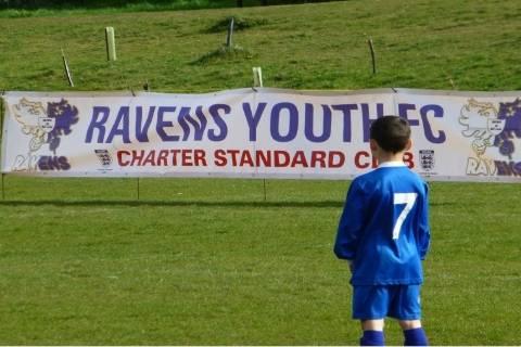 Ravens football club