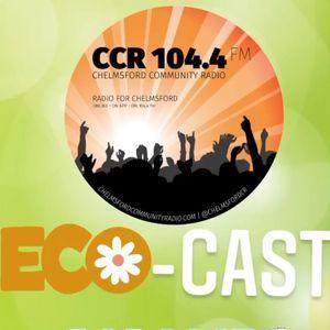 CCR eco-casts