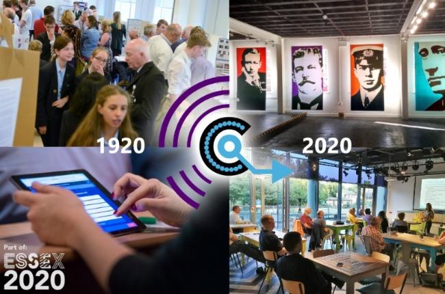 chelmsford centenary event