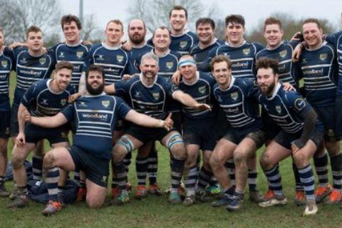 Chelmsford Rugby Club