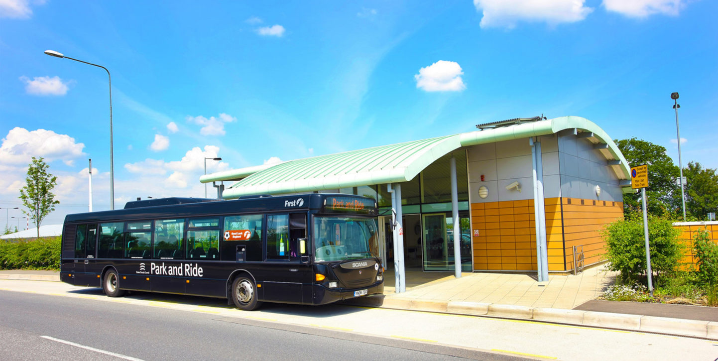 sandon park and ride chelmsford