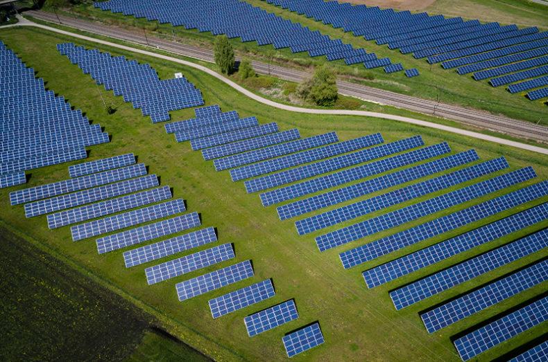 solar farm chelmsford