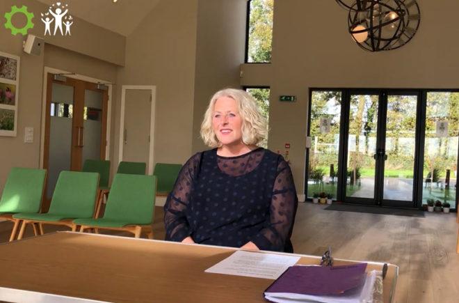 Delyse Jackaman Interview