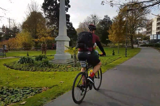exploring chelmsford's cycle network