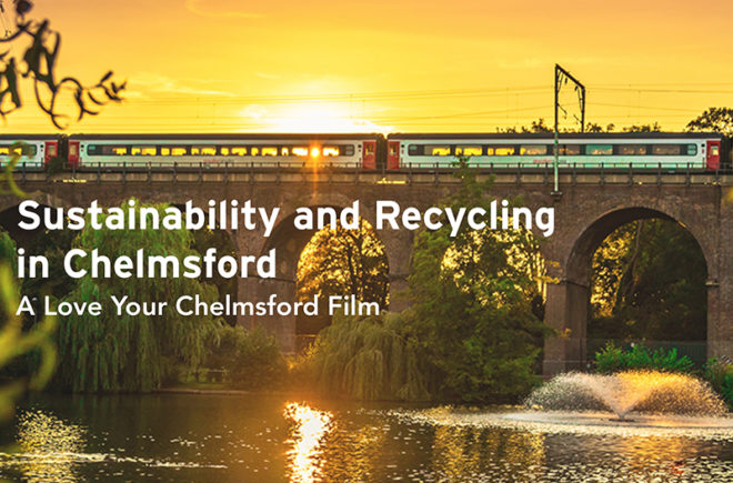 sustainability and recycling film