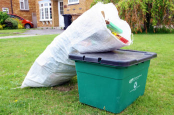 recycling in chelmsford