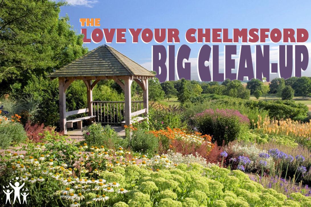 big clean up